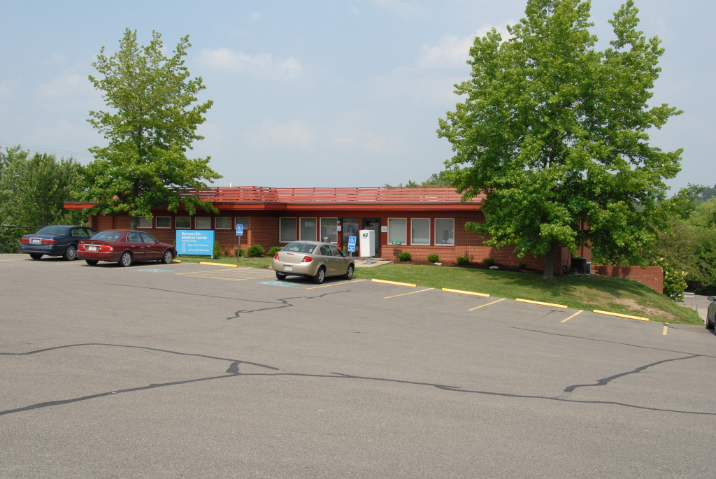 Barnesville Medical Center